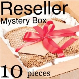 Reseller's Mystery Box